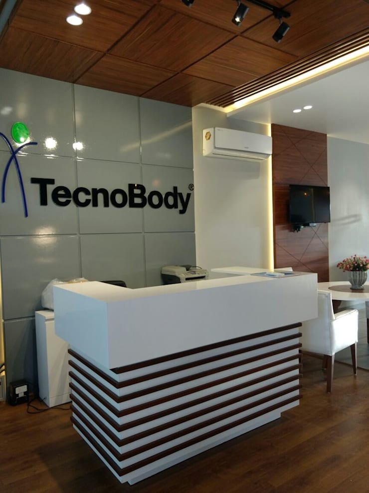 Tecnobody :   by Vijay Kapur Designs