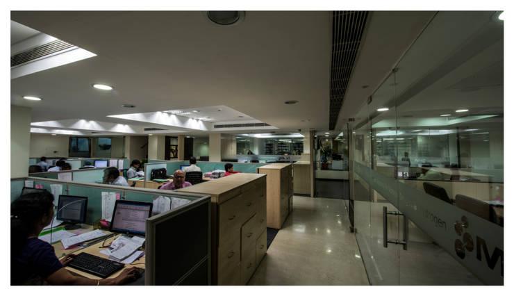 MVS Engineering :   by Vijay Kapur Designs