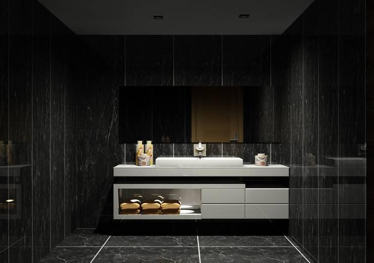 Cozinhas:   por Amplitude - Mobiliário lda