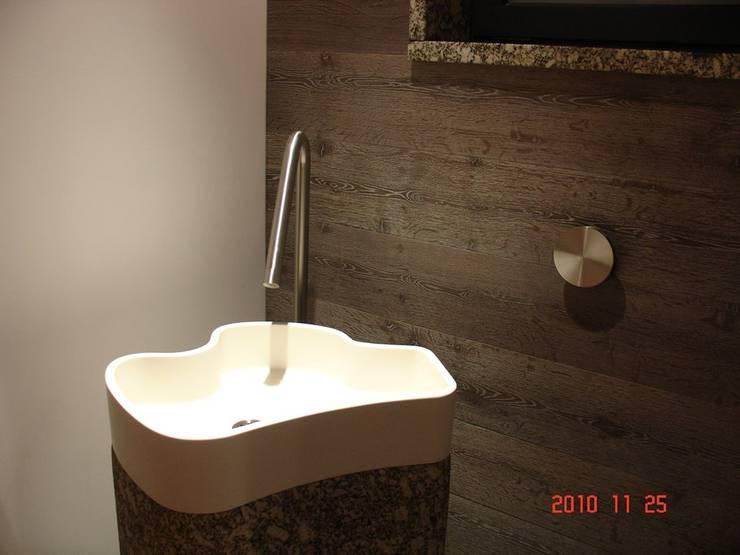 sequence / sequência 3: Casa de banho  por Dynamic444