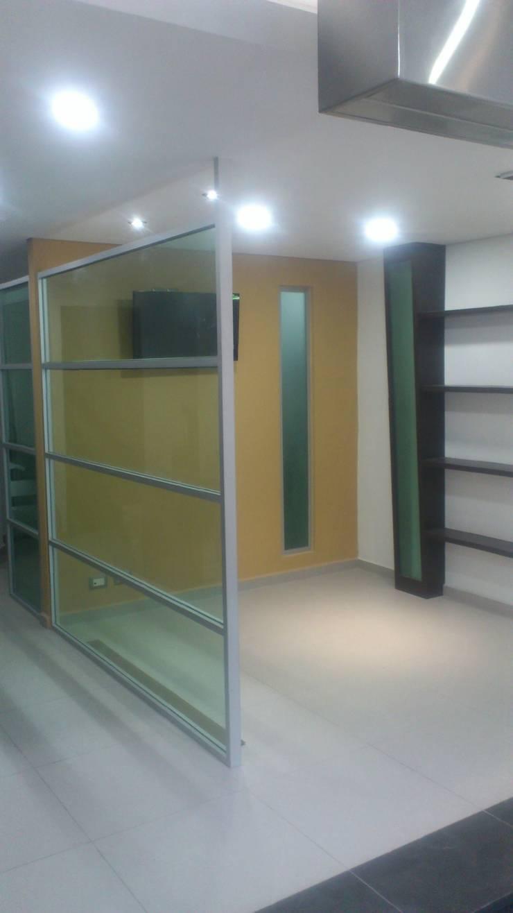 VENTAS: Estudios y oficinas de estilo  por DISEÑO APLICADO AVANZADO DE GUADALAJARA 2