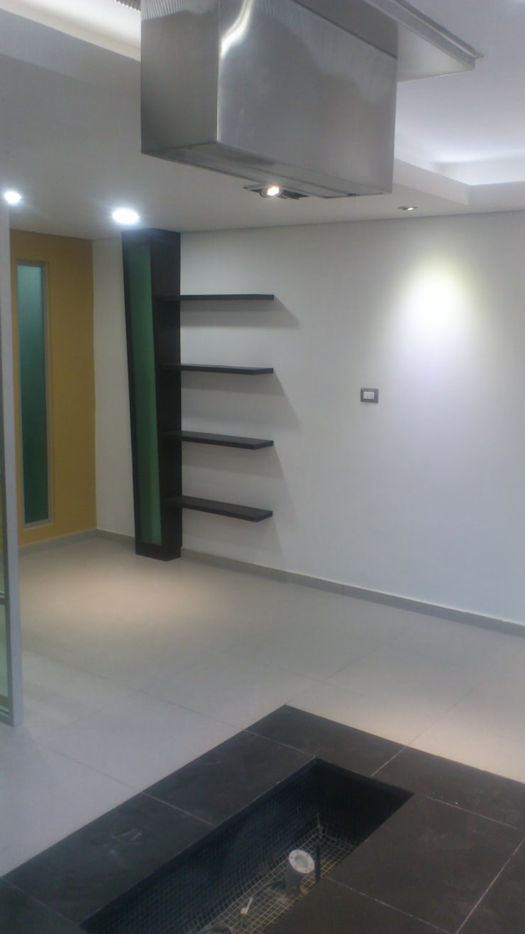 Estudios y despachos de estilo  de DISEÑO APLICADO AVANZADO DE GUADALAJARA 2,