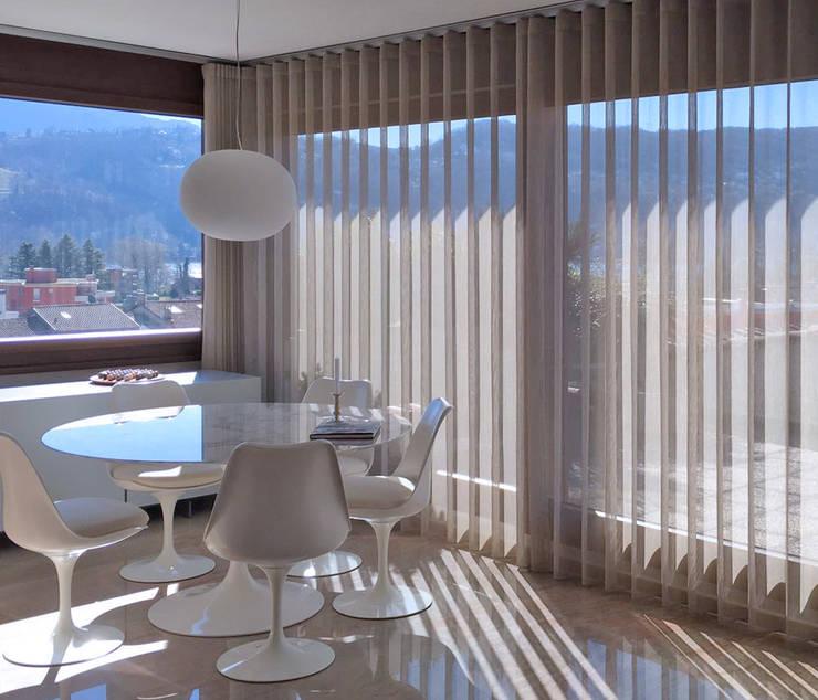 Comedores de estilo moderno por MD Creative Lab - Architettura & Design