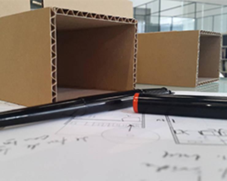 Fábrica Das Casas - Arquitetura Modular:   por Fábrica Das Casas
