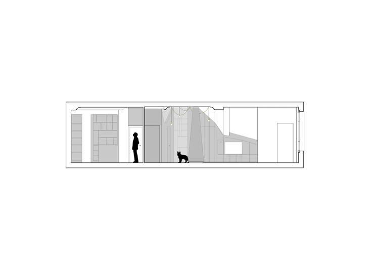 by STUDIO RAZAVI ARCHITECTURE