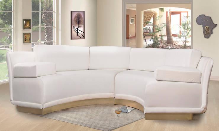 Living room by Englander Line.SA
