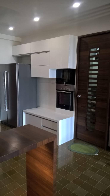 Jignesh Sanghavi Rajkot Home Kitchen By Asada Decor Pvt