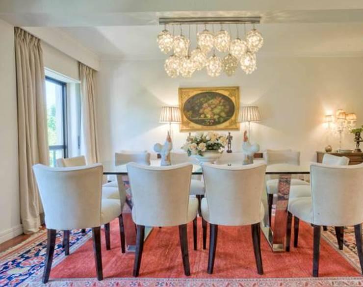 Sala de jantar: Sala de jantar  por 8&80