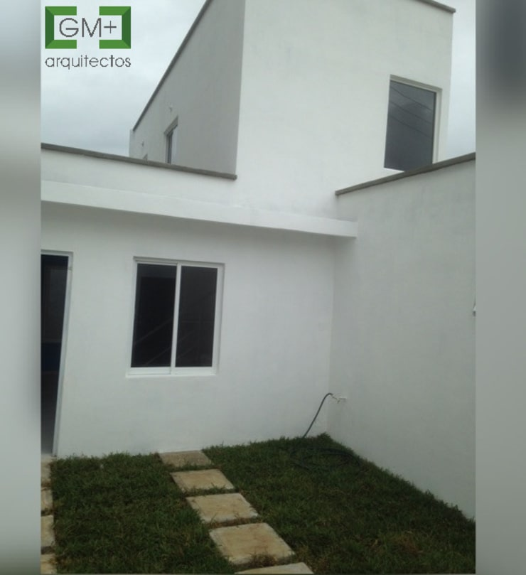 "Casa ""CS-24"" de [GM+] Arquitectos"