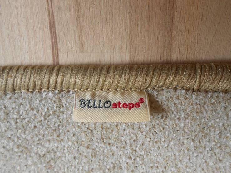 Stufenmatten Selbsthaftend Fur Tiere Bellosteps Stufen Den Hund Wande Boden Von Kettelbetrieb Tesche