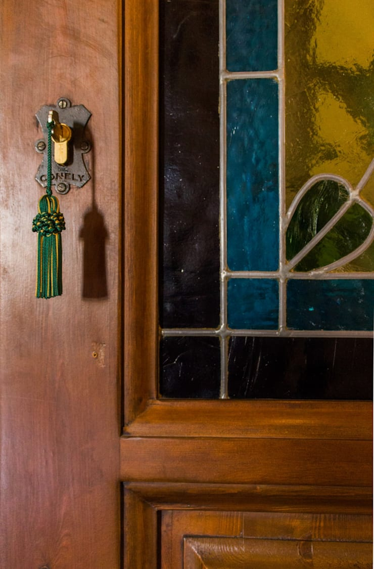 Fenêtres de style  par Conely