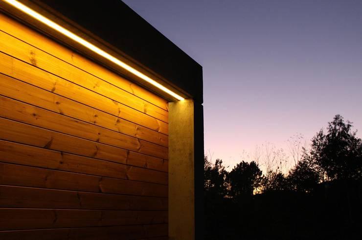 casa SS: Casas  por Artspazios, arquitectos e designers