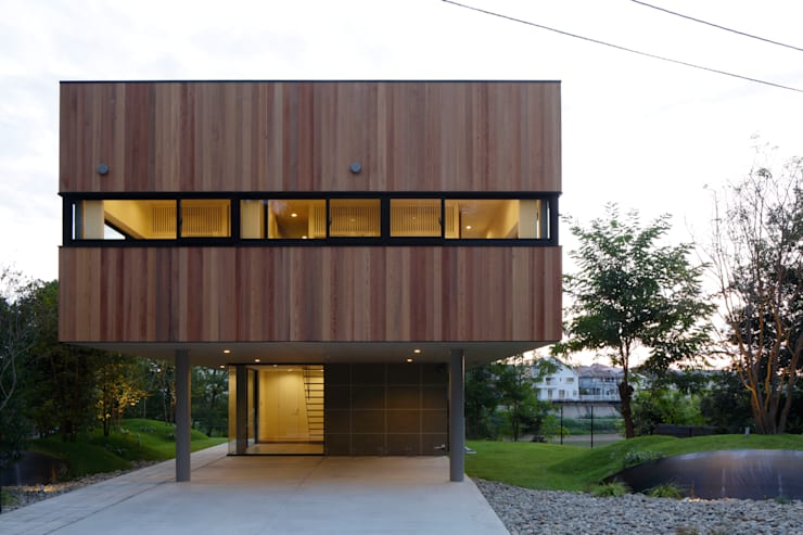 Rumah by 株式会社CAPD