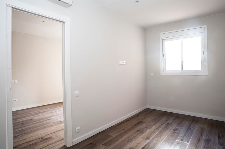 Bedroom by Grupo Inventia