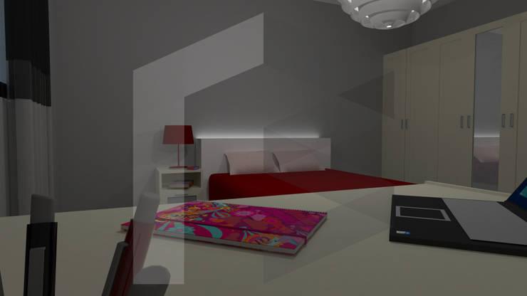 casa MA:   por R3Form, Lda