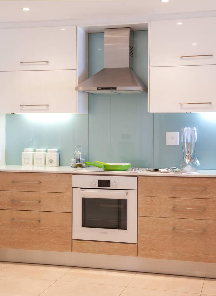 Project #:  Kitchen by Frans Alexander Interiors, Modern