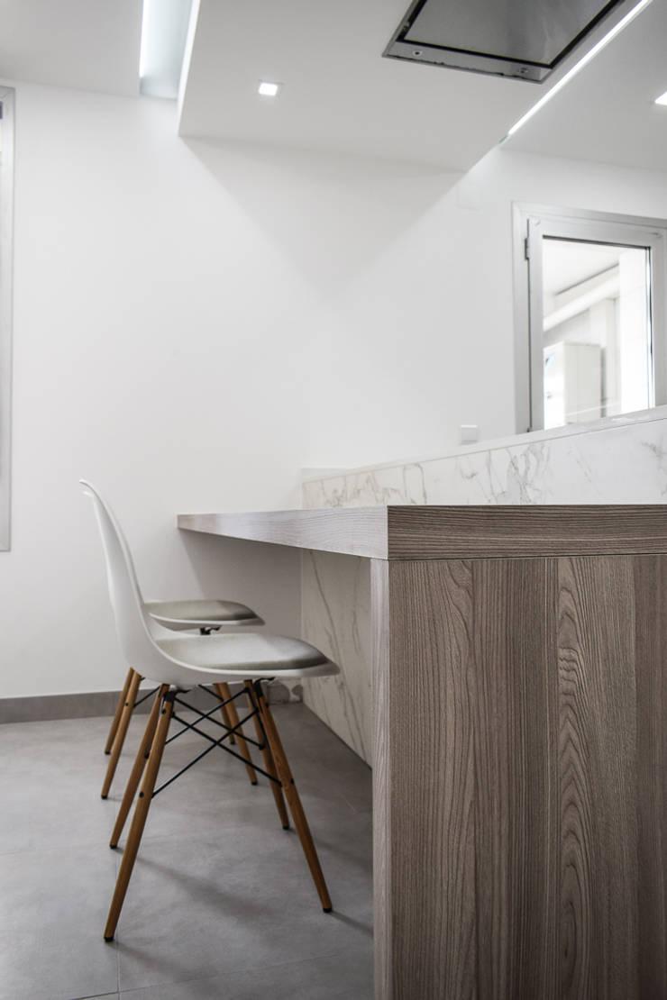 cozinha bilden: Cozinhas  por bilden