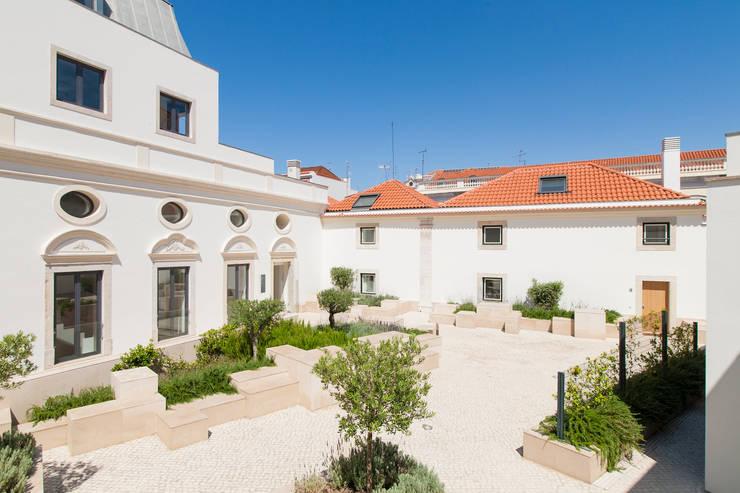 Palácio da Mesquitela: Casa  por All you need is Portugal