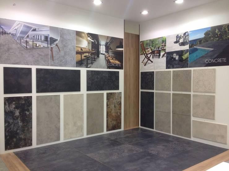 Novidades 2017: Hotéis  por Artekasa Materiais de Construção e Decoração