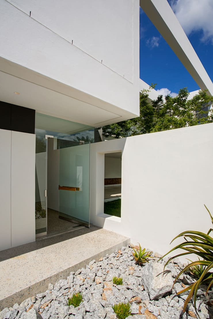 FIRTH 114802 by Three14 Architects:  Houses by Three14 Architects