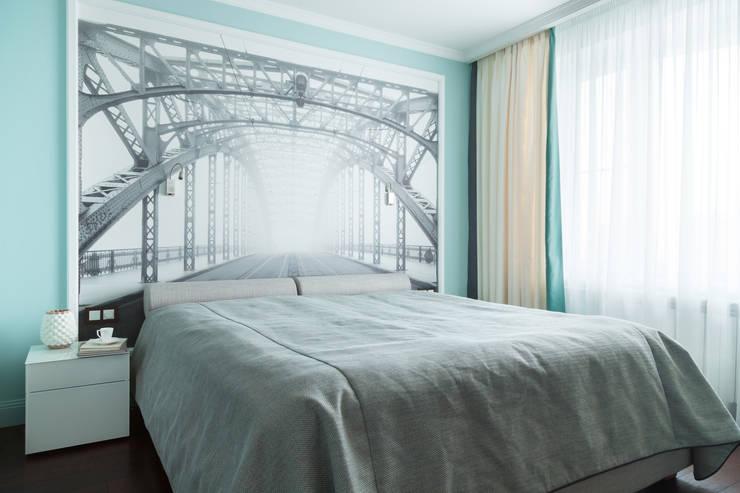 Спальня:  в . Автор – p