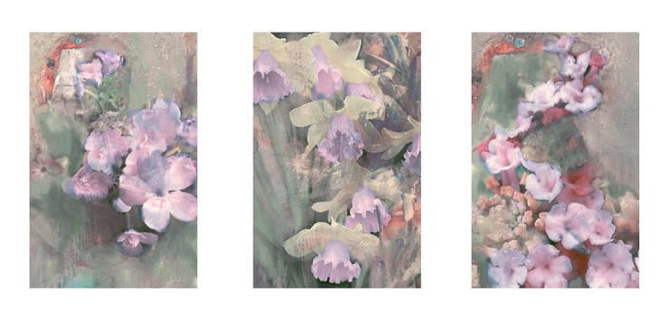 Bocetos aprobados: Arte de estilo  por ANTAVIA WALL DECOR