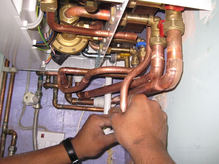 Pipe inspections:   by Plumbers Durban