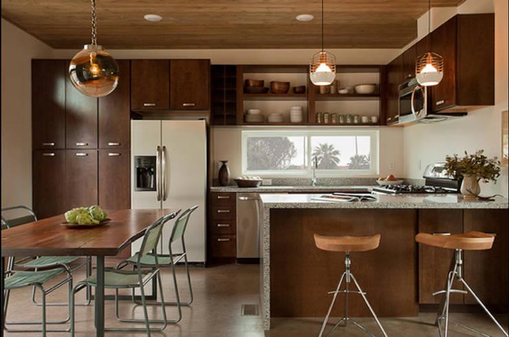 ห้องครัว by Casa Container Brasil