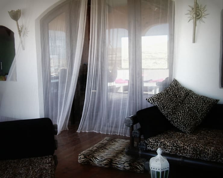 ☆ Porch ☆:  Balkon, veranda & terras door Styled And Sold Vastgoedstyling