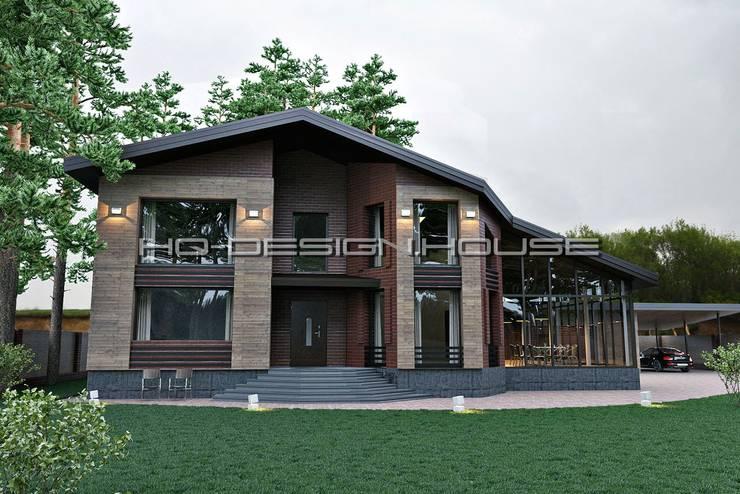 房子 by hq-design