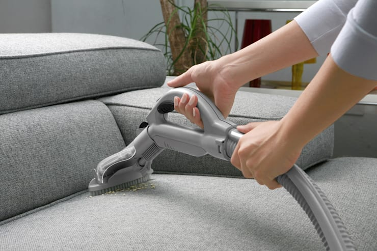 upholstery Cleaning:   by Cape Town Carpet Cleaners