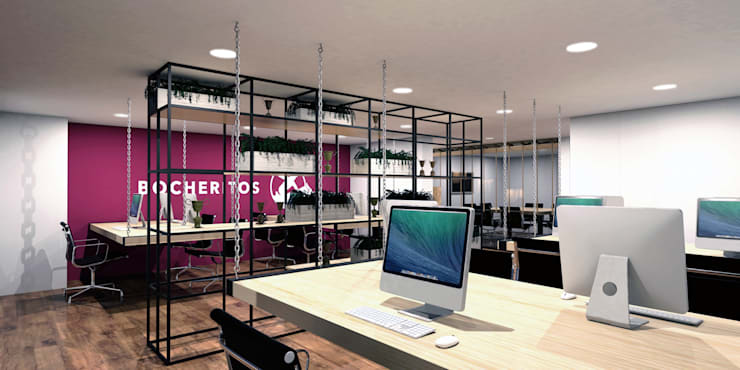 Study/office by Gamma
