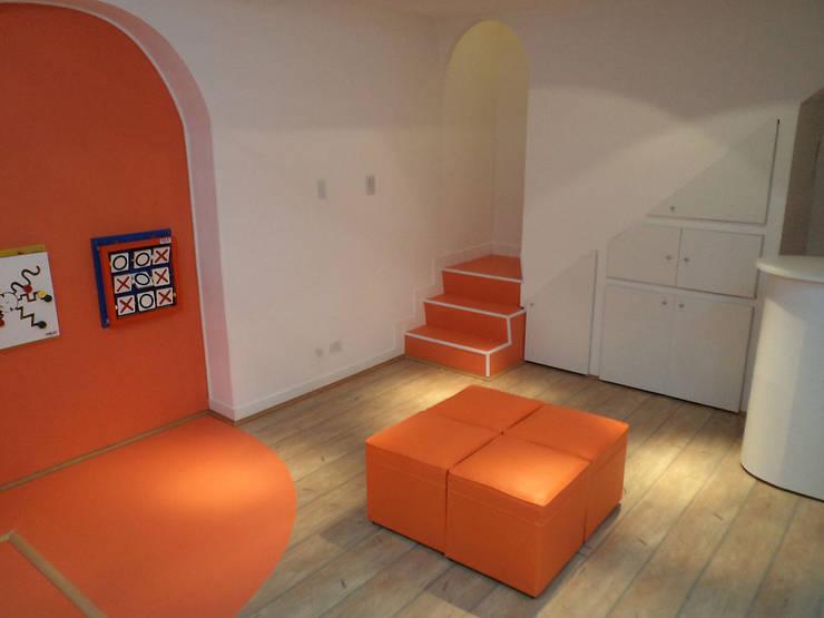 Geschäftsräume & Stores von Sml Design, Modern