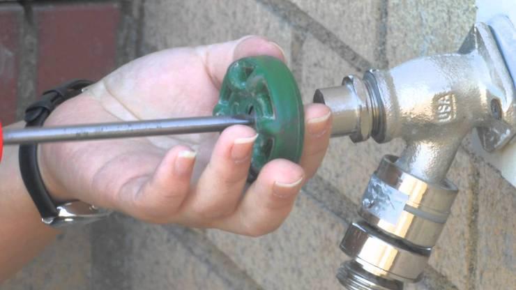 Fixing Water Leaks:   by Plumbers Johannesburg