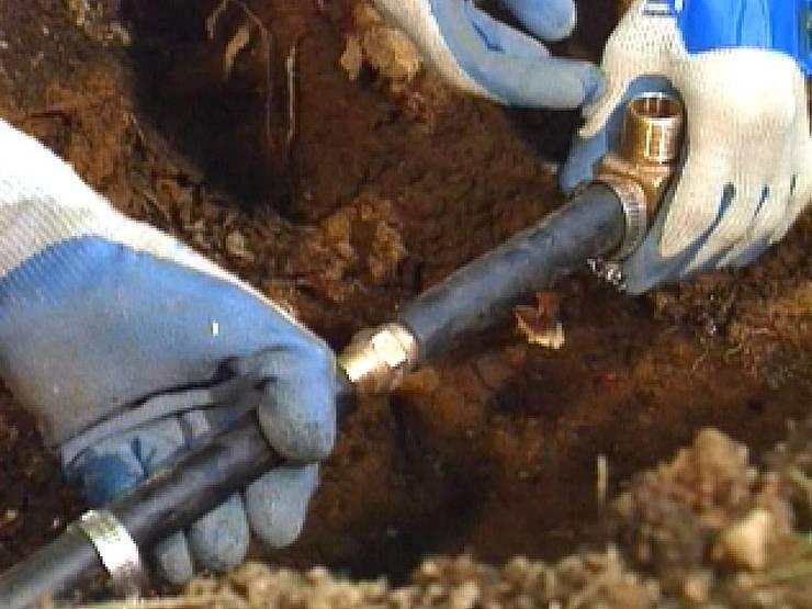 Piping Repairs:   by Plumbers Johannesburg