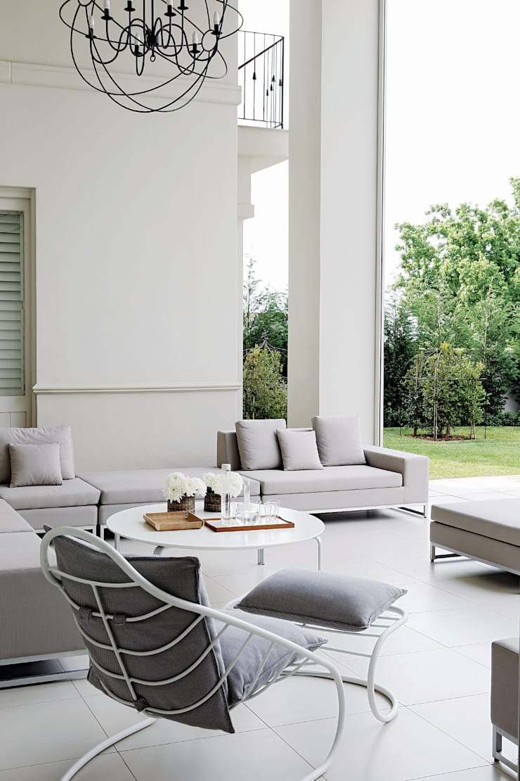 Hyde Park Elegance:  Patios by Generation