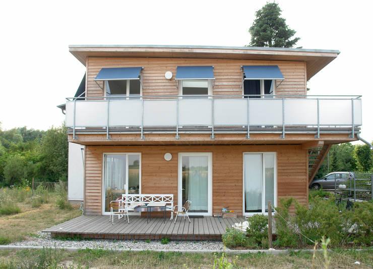 房子 by Müllers Büro