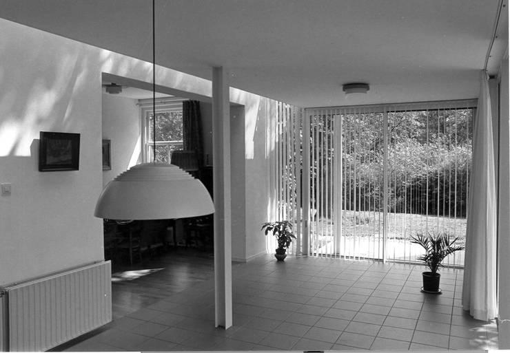 interieur:  Eetkamer door Voets Architectuur en Stedenbouw