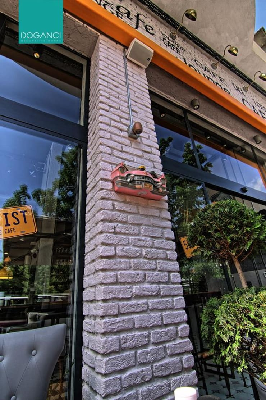 Gastronomi Gaya Country Oleh Doğancı Dış Ticaret Ltd. Şti. Country Batu Bata