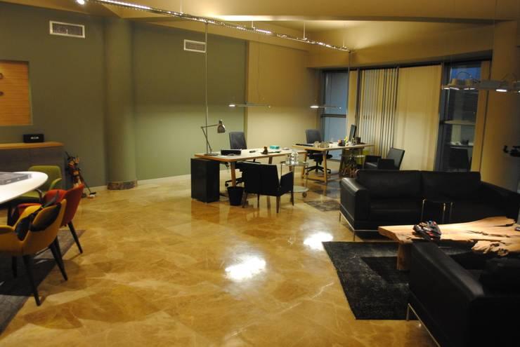 Ziynet Mobilya Dekorasyon San. Tic. Ltd. Şti. – ofis:  tarz Ofis Alanları & Mağazalar