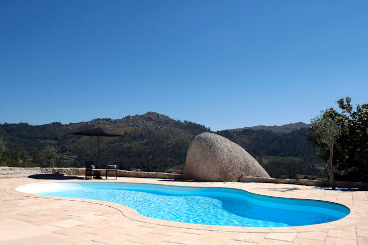 Pro e contro l 39 acqua salata per la piscina - Piscina con acqua salata ...