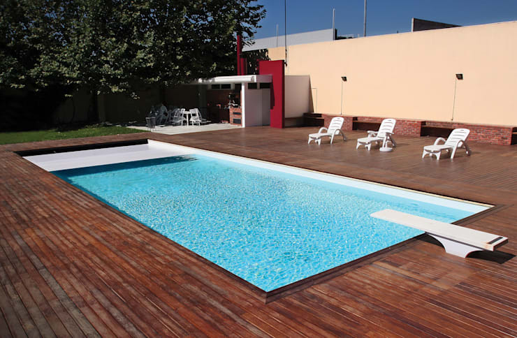 Pool by Soleo