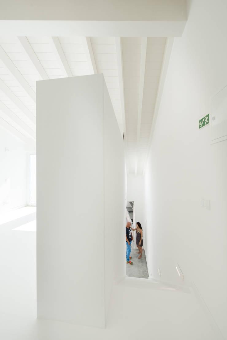 Koridor dan lorong oleh studioarte