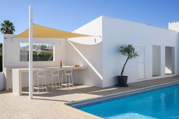 Patios & Decks by studioarte