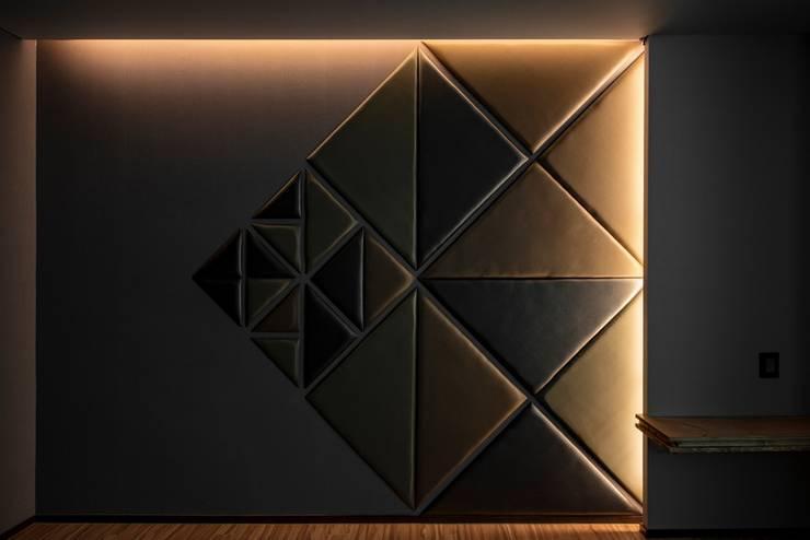 Room: STARSIS의  침실
