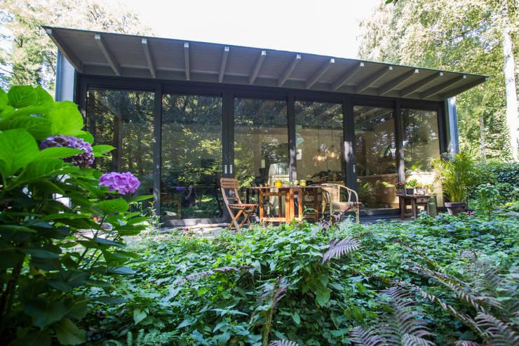 Aanzicht:   door Joost Reijnen architect