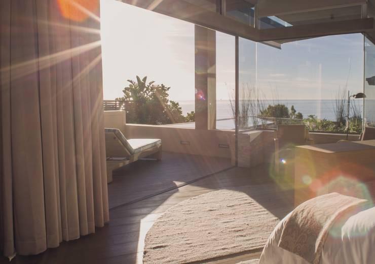 Ellerman Villa 2:  Hotels by DV8 Architects