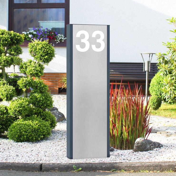 Garden  by Thorwa Metalltechnik