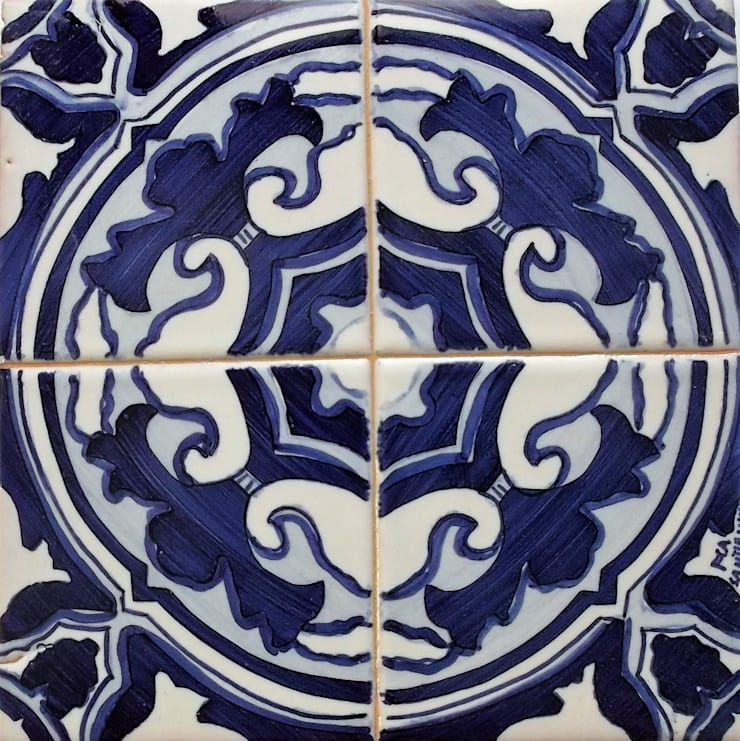 Bacalhoa Azul:   por Sant'Anna