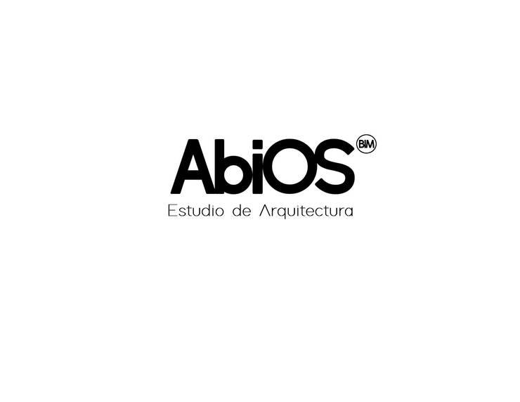 ทันสมัย  โดย AbiOS Estudio de Arquitectura, โมเดิร์น